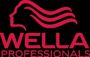 Wella professionals line logo