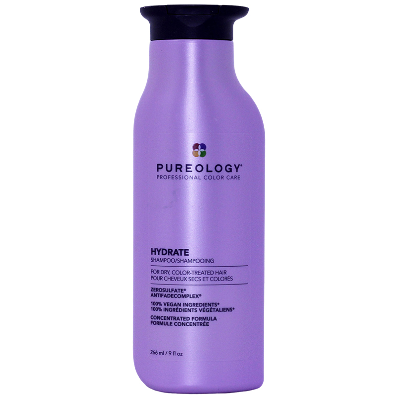 Pureology Hydrate Shampoo + Conditioner Bundle - 9 fl oz