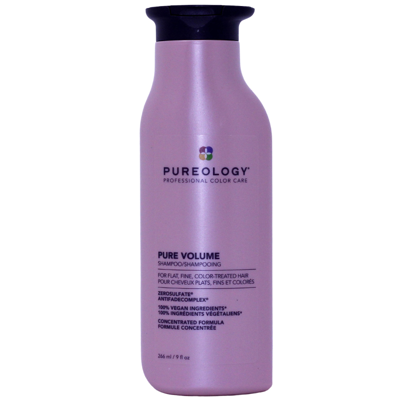 Pureology Pure Volume Shampoo - 9 fl oz